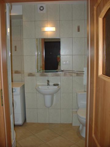 Mieszkania wynajem, Szczecin ul. Staromłyńska