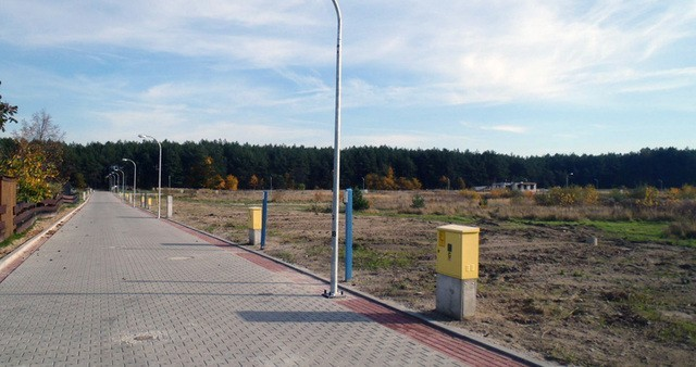 Działki sprzedaż, Kobylanka