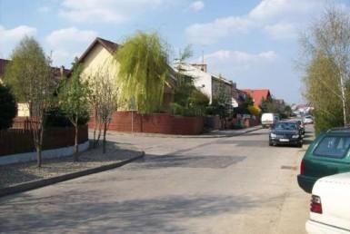 Działki sprzedaż, Szczecin