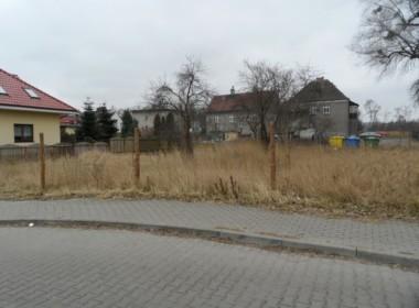 Wyjątkowa działka w Kijewie.