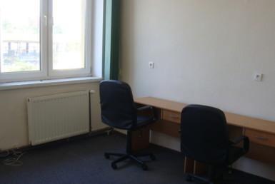 pokój biurowy 16,5m2