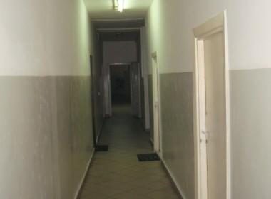 2 pokoje biurowe 16,78 +16,57m2