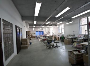 Lokal usługowy o pow. 300 m2 na Bezrzeczu