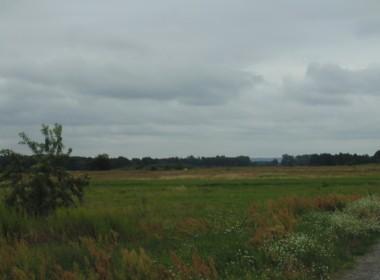 Działka inwestycyjna w pobliżu autostrady A-6