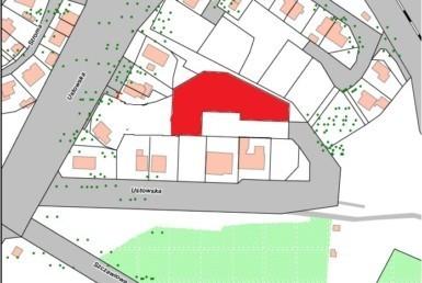 OKAZJA - Działka budowlana 2204 m2 na Pomorzanach