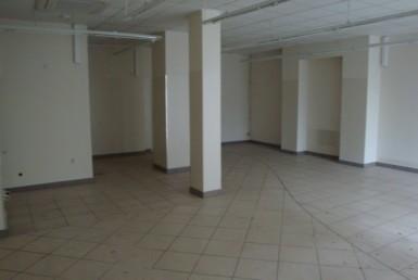 lokal w centrum na wynajem 102 m2-Centrum