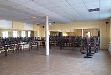 Wynajem lokal użytkowy 124 m2 Goleniów centrum