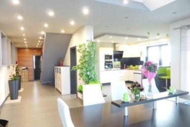 Piękny dom dla wymagającego klienta