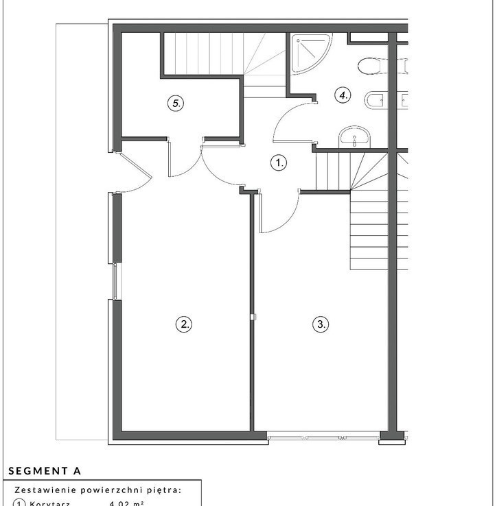 Super oferta dom w cenie apartamentu 200m do morza