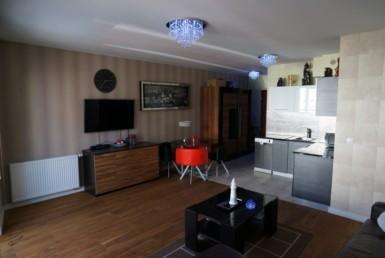 Wygodny apartament w Międzyzdrojach