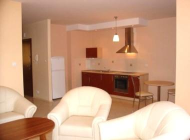 Mieszkanie 2 pok. 55m2 Stare Miasto