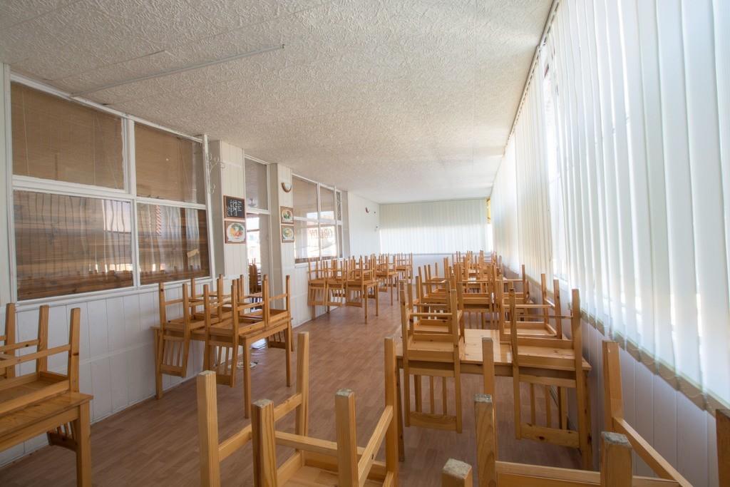 Obiekt Centrum Pobierowa ul. Zgody