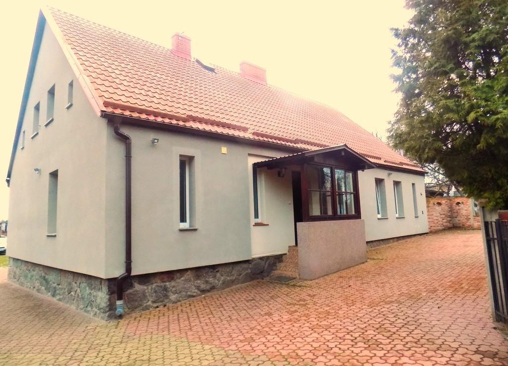Domy sprzedaż, Klępczewo