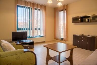 Ładne mieszkanie z balkonem 55m2 na Starym Mieście