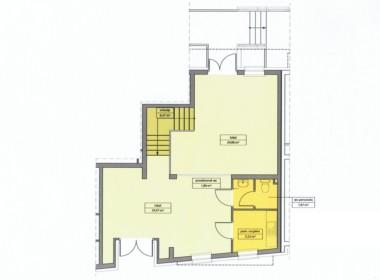 Stare Miasto- lokal użytkowy o pow. 74,31 m2