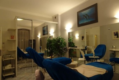Pokój  28 m2 na gabinet w większym lokalu 94 m2