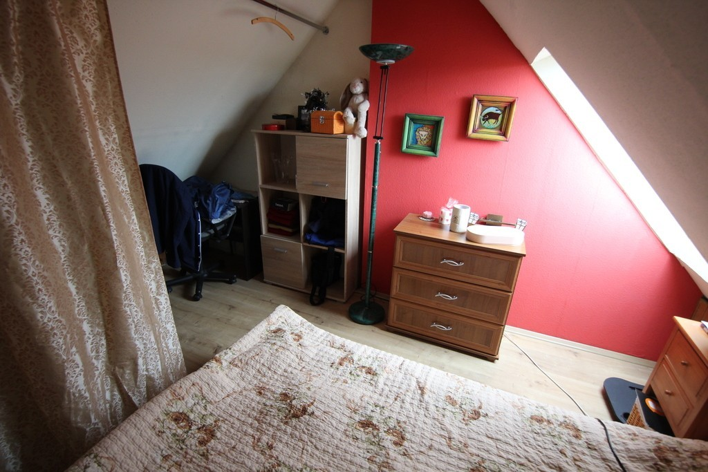 Mieszkanie 4 pokojowe z balkonem na Gumieńcach.