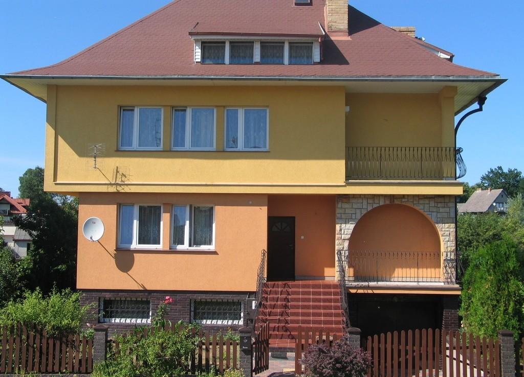 Osów duży dom wolno stojący na sprzedaż