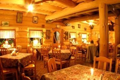 Restauracja z najemcą- wysoka stopa zwrotu