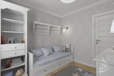 Apartament 2 pok. 31.8 m2 - 300 m od plaży