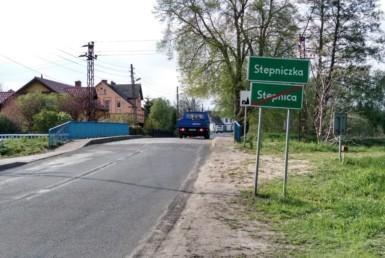 STEPNICZKA DZIAŁKA 1,01 HA 202000 PLN