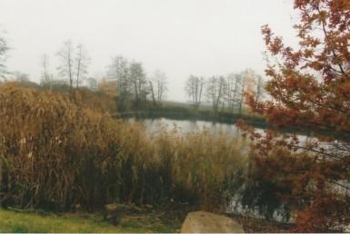 Działka pod zabudowę z dostępem do jeziorka
