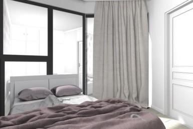 Międzyzdroje-Apartament-2 poziomy,3 pokoje,2tarasy