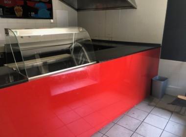 lokaol na sprzedaż Niebuszewo 46,3 m2 195000