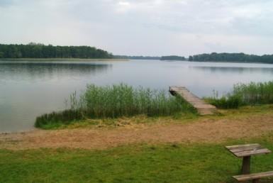 Działki rekreacyjne blisko jeziora!