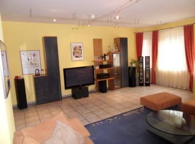 Potężny apartament na Jasnych Błoniach