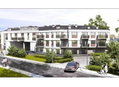 Nowe mieszkanie na Osowie