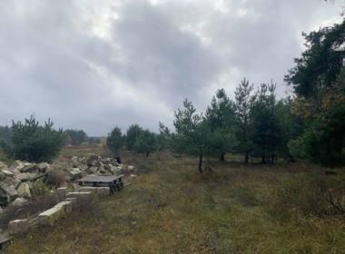 Działka Budowlana - spokojna okolica! 3000 m2!