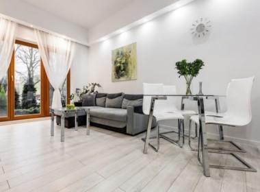 Wyjątkowe mieszkanie w Centrum Szczecina