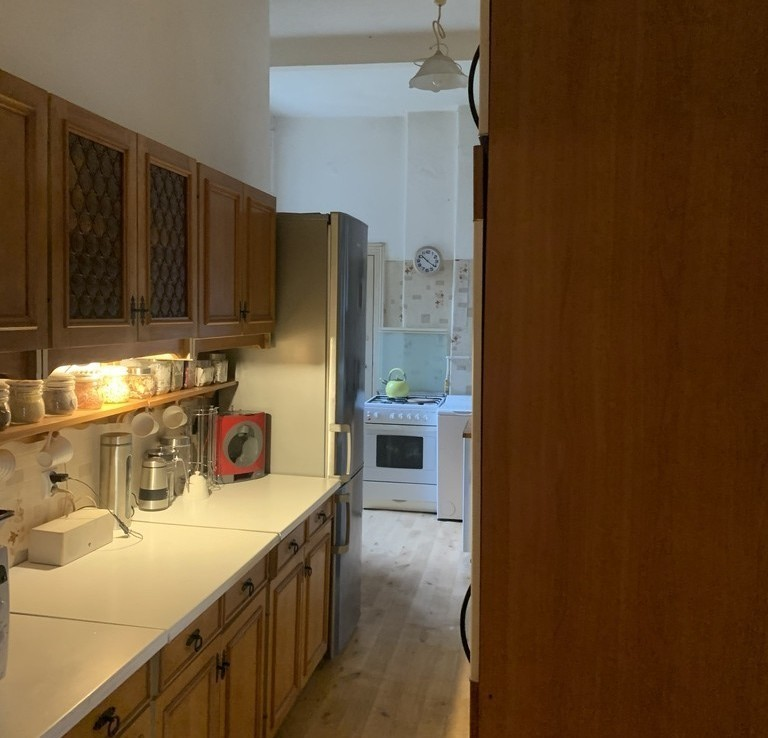 Przestronne mieszkanie - idealne na inwestycje