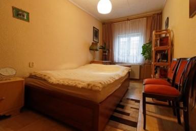 Ścisłe centrum, 94 m2, 3 pokoje