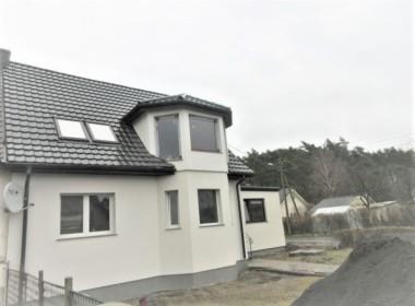 Dom bliźniaczy w Wielgowie na sprzedaż 184m2
