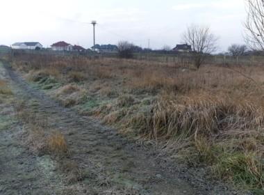 Plac składowy-okolice Przecławia, 3000m2