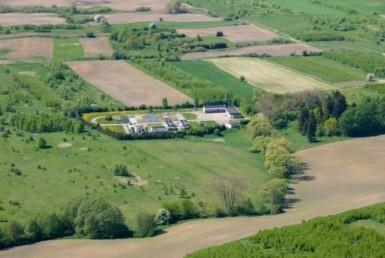 Ińsko. Działka rolna 9,28 ha w kompleksie 100 ha