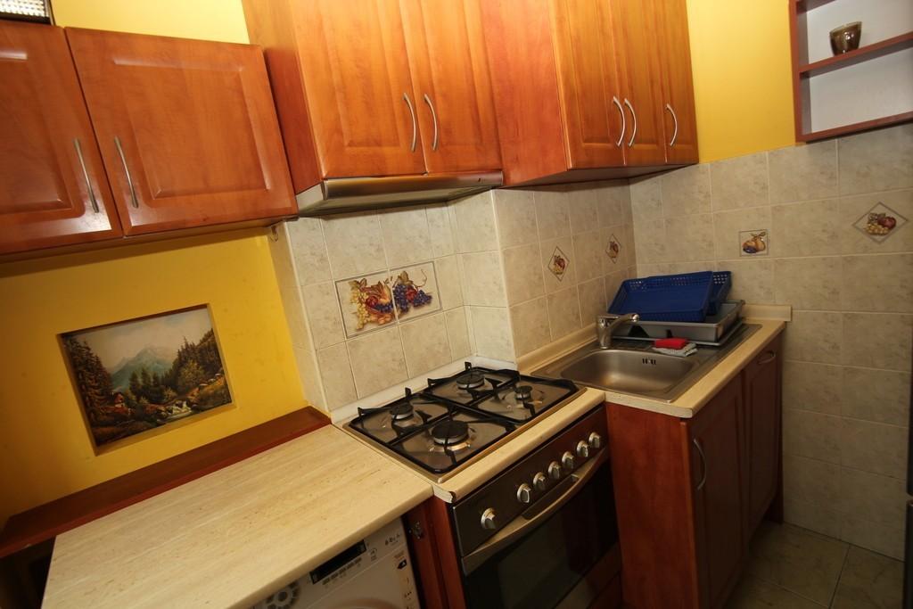 Mieszkania sprzedaż, Szczecin