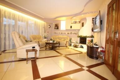 Luksusowy dom o powierzchni 402m2
