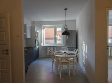 Os. STUDENT 3 pokoje, 69 m2, 2500 zł+opłaty, garaż