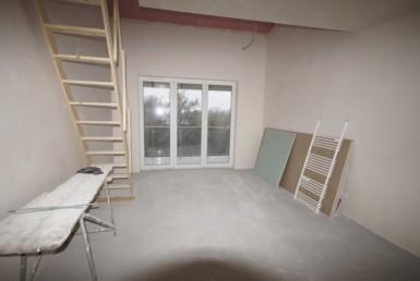 Warszewo, II piętro, balkon, 4 pok.102,84 m2