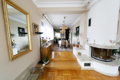 Piękny dom, 2 garaże, Bardzo duża działka !