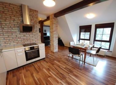 Apartament 3pok. 88m2 na Podzamczu - super miejsce