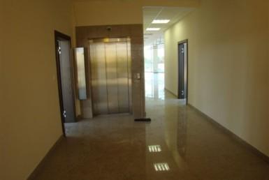 Biura 166 m2, II p. nowoczesnego budynku