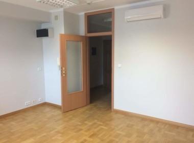 Ładny lokal biurowy - Stare miasto! 48m2/2 pokoje
