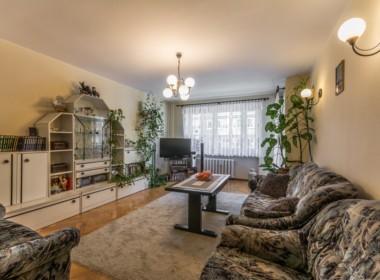 4 pokojowe mieszkanie na Niebuszewie