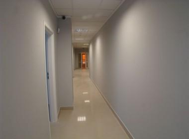 Obiekt usługi, biura, przedszkole, szkoła 639 m2