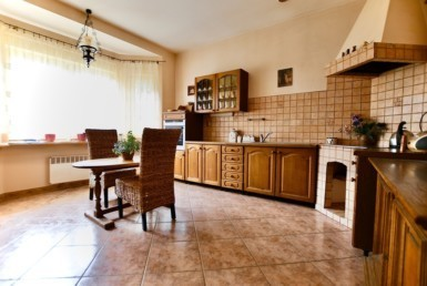 Mierzyn - na sprzedaż piękny dom wolnostojący