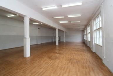 Lokal o pow. 236 m2 w Śródmieściu